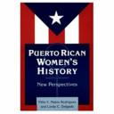 Puerto Rican Women S History