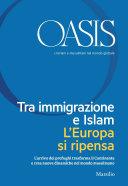 Oasis n. 24, Tra immigrazione e Islam. L'Europa si ripensa