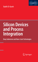 Pdf Silicon Devices and Process Integration Telecharger