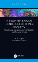 A Beginner   s Guide to Internet of Things Security