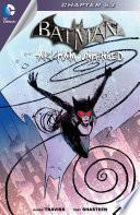 Batman  Arkham Unhinged  53