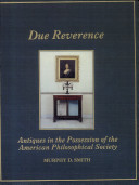 Pdf Due Reverence