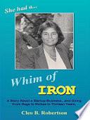Whim of Iron