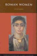 Cover of Roman Women