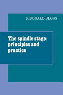 The Spindle Stage