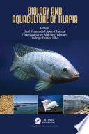 Biology and Aquaculture of Tilapia Book