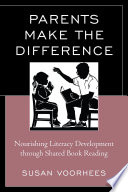 Parents Make The Difference Book PDF
