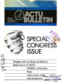 Actu Bulletin