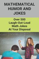 Mathematical Humor And Jokes