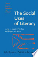The Social Uses of Literacy