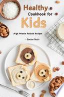Healthy Cookbook for Kids