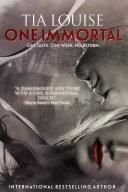 One Immortal