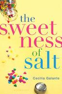 Pdf The Sweetness of Salt Telecharger