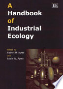 A Handbook Of Industrial Ecology Book PDF