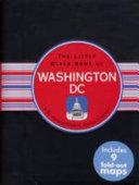 The Little Black Book of Washington, DC Pdf/ePub eBook
