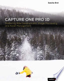 Capture One Pro 10