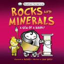Basher Science: Rocks and Minerals Pdf/ePub eBook