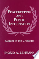 Peacekeeping And Public Information