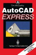 AutoCAD Express