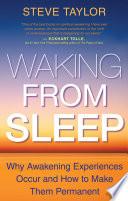 Waking From Sleep