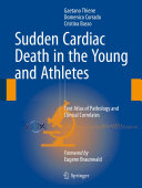 Pdf Sudden Cardiac Death in the Young and Athletes