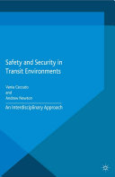 Safety and Security in Transit Environments [Pdf/ePub] eBook