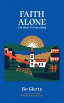 Faith Alone Book PDF
