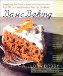 Basic Baking Book PDF