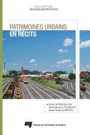 Patrimoines urbains en récits [Pdf/ePub] eBook