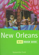 Mini Rough Guide to New Orleans