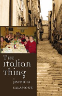 The Italian Thing