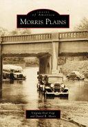 Morris Plains