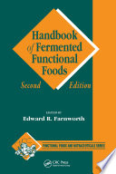 Handbook of Fermented Functional Foods