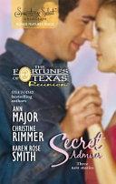 Secret Admirer Book