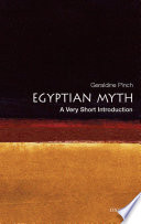 Egyptian Myth: A Very Short Introduction