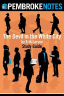 The Devil in the White City Study Guide
