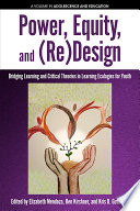 Power  Equity and  Re Design Book