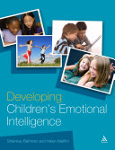 Developing Children's Emotional Intelligence Pdf/ePub eBook