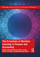 The Essentials of Machine Learning in Finance and Accounting