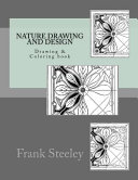 Nature Drawing and Design Book