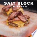 Salt Block Grilling Book PDF