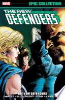 Defenders Epic Collection