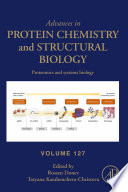 Proteomics and Systems Biology