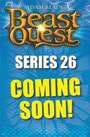Beast Quest Series 26 Book 2