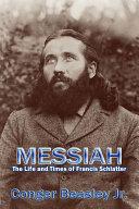 Messiah Pdf/ePub eBook
