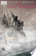 The Last Unicorn #5