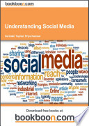 Understanding Social Media Book PDF