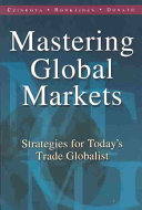 Mastering Global Markets Book