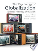The Psychology of Globalization Book