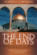 Pdf The End of Days Telecharger